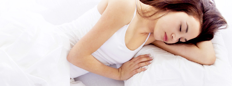 ... pro zdravý spánek