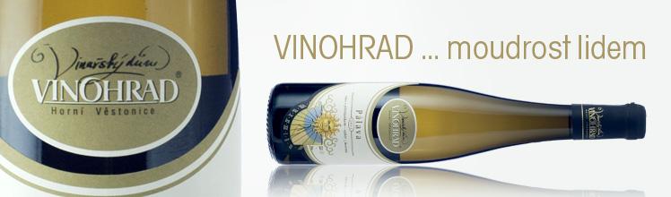 Vinařský dům VINOHRAD Horní Věstonice